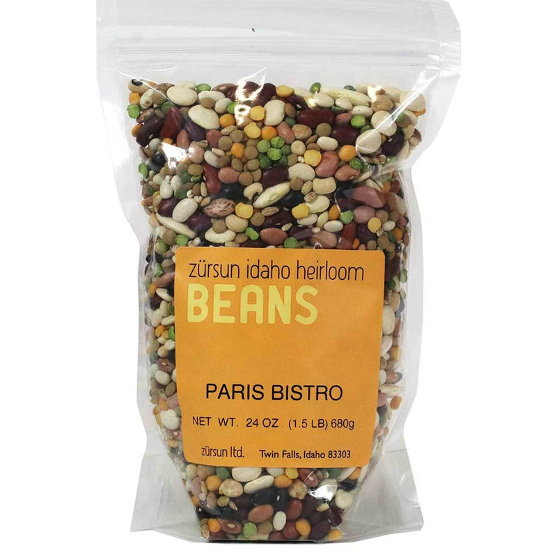 Paris Bristro Soup Blend, 24 oz, 6 count