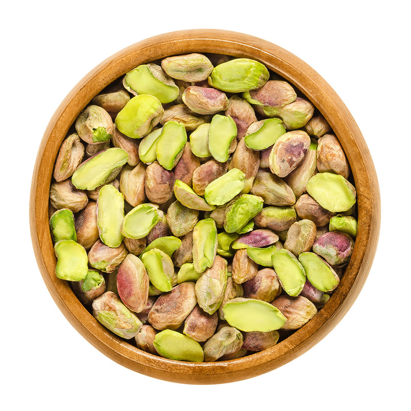 Roasted And Salted Shelled Pistachios, 5 Lb