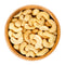 Roasted And Salted Cashews, 5 Lb