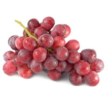 Grapes Red Seedless, 2 lb