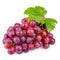 Red Seedless Grapes, 2 lb bag