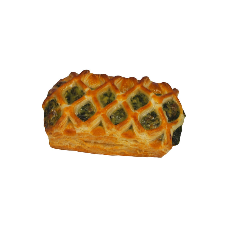 Spinach and Feta Croissant, 36 count
