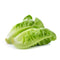 Romaine Hearts, 3 count