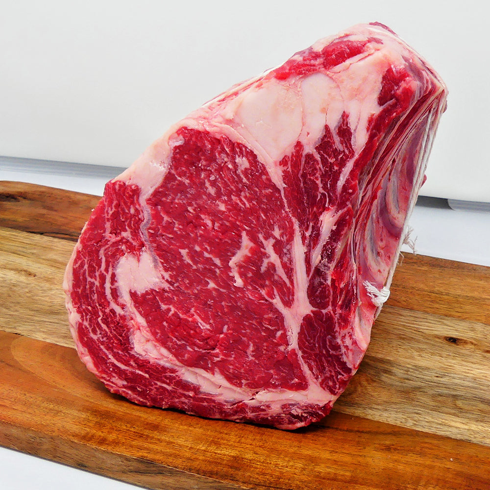 Black Angus Rib Roast