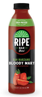 Bloody Mary Mix, 6/1 L