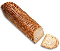 Wheat Bread, 1 loaf