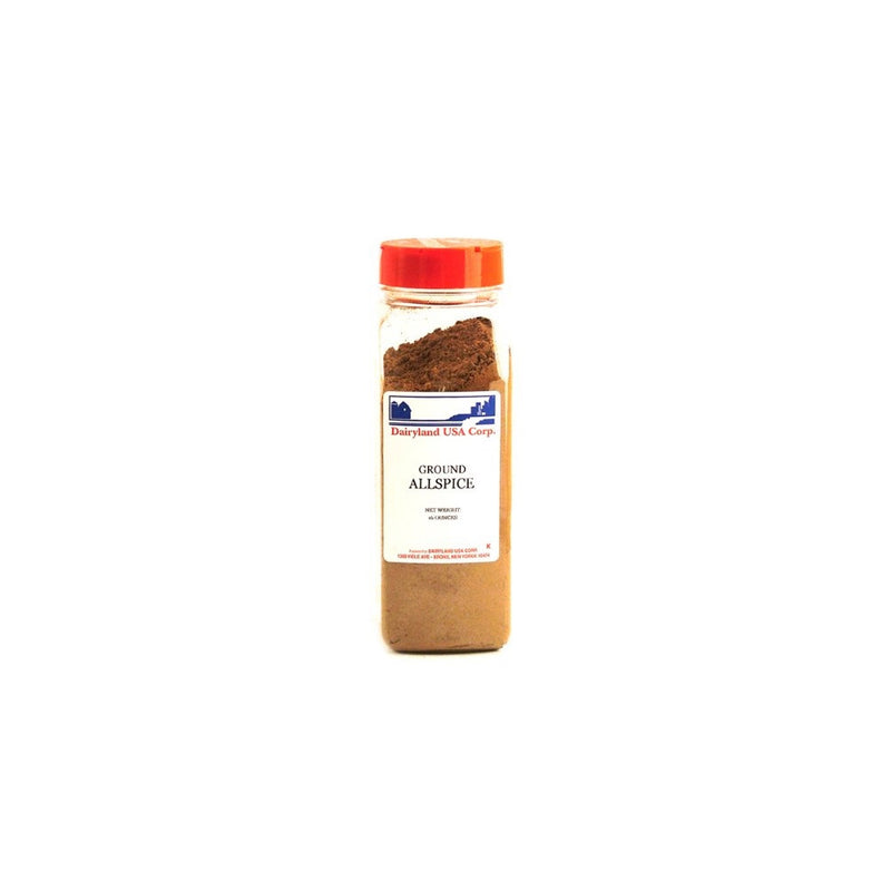 Ground Allspice, 16 oz