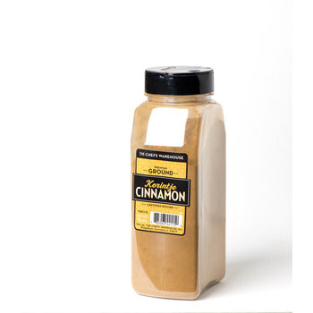 Ground Cinnamon, 16 oz
