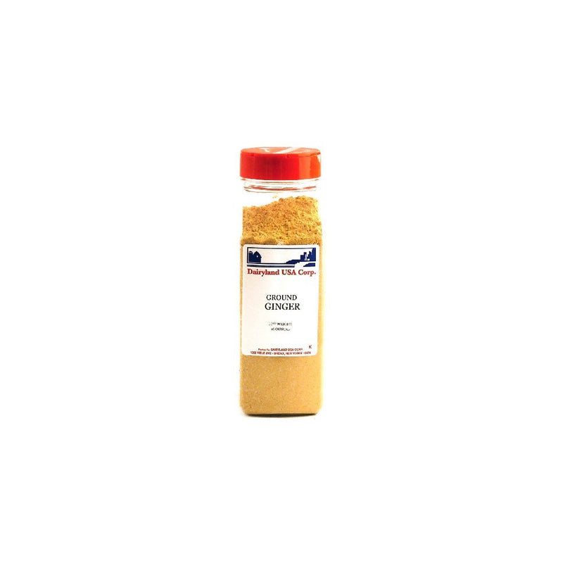 Ground ginger, 16 oz