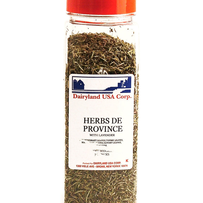 Herbs De Provence With Lavender, 7 oz