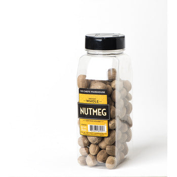 Whole nutmeg, 16 oz