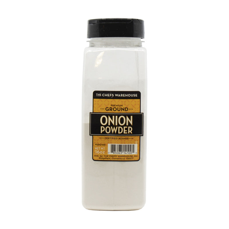 Onion Powder, 16 oz