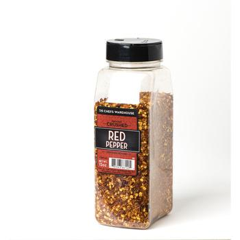 Crushed Red Pepper, 12 oz