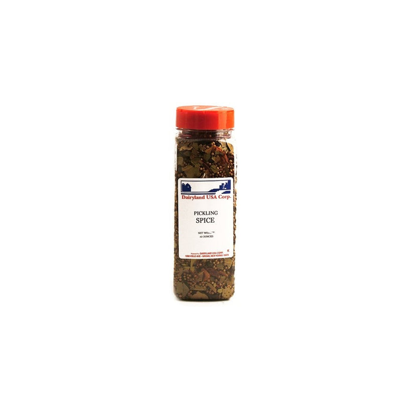 Pickling spice, 16 oz