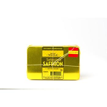 Saffron threads, 1 oz