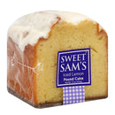 Lemon Loaf Cake, 4 Count