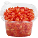 Canned Diced Tomatoes, 28 oz, 12 count