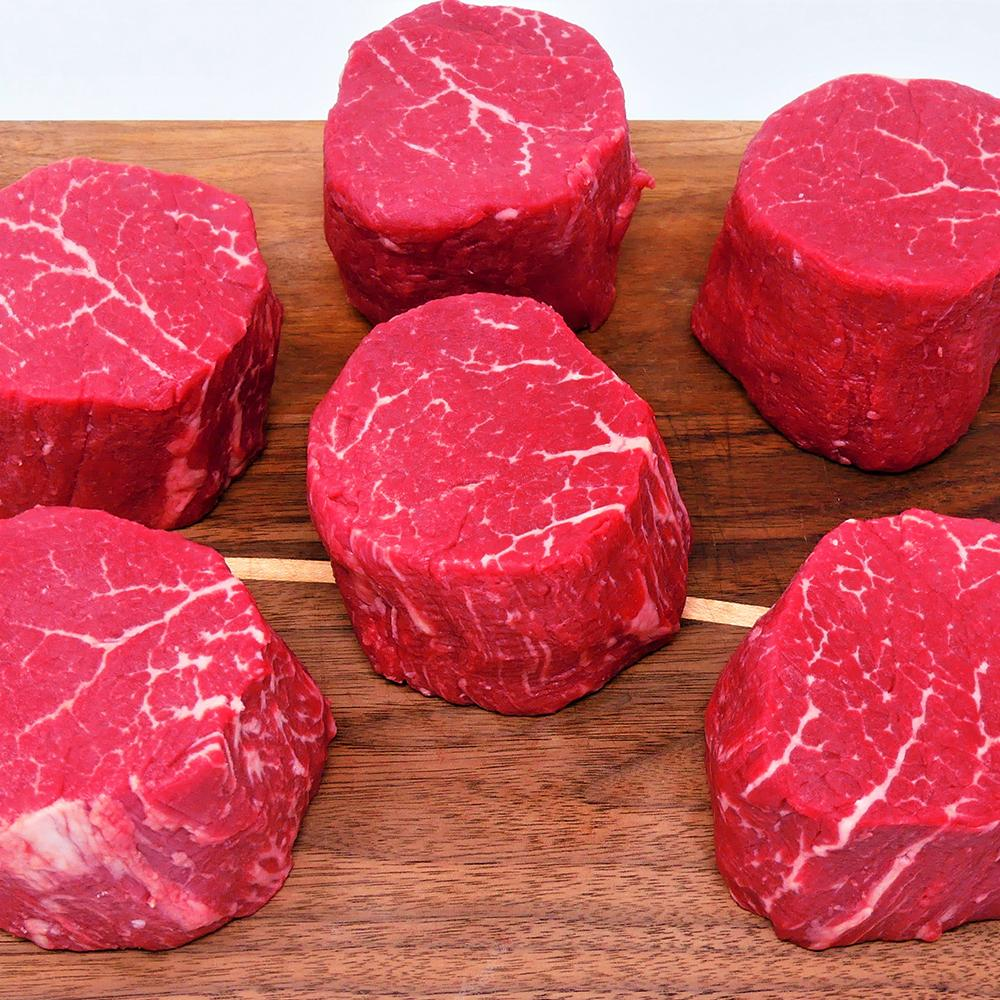 Filet Mignon Box