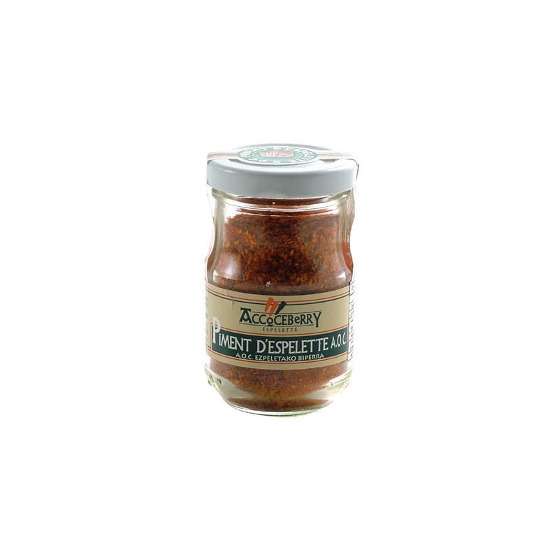 Espelette Pepper Powder, 1.8 oz