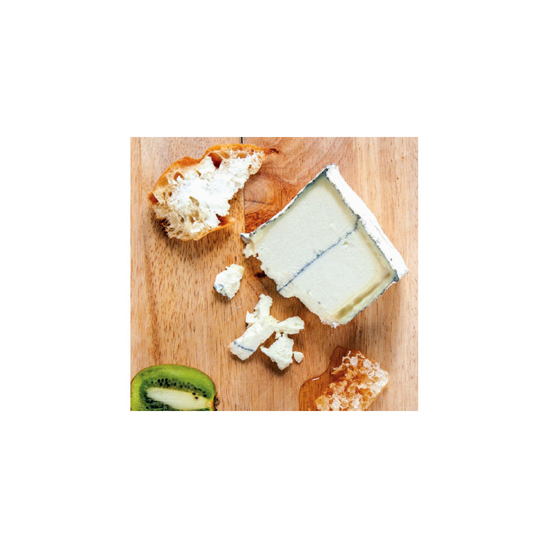 Humboldt Fog Mini Goat Cheese, 16 oz