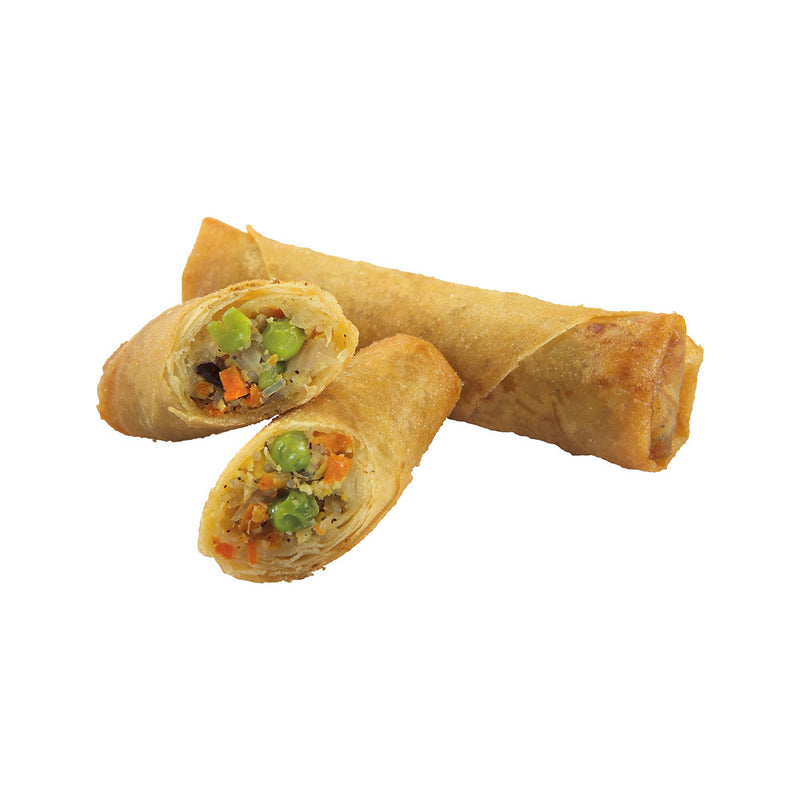 Vegetable Spring Rolls, 200 count
