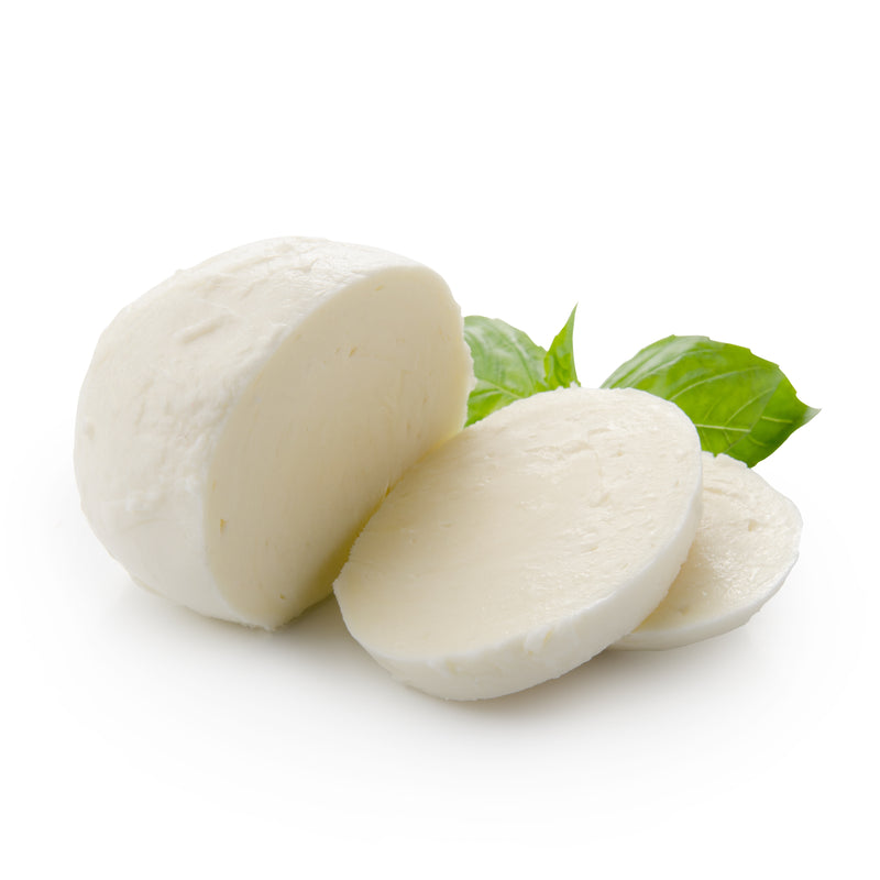 Mozzarella Cheese, 8 oz, 6 count