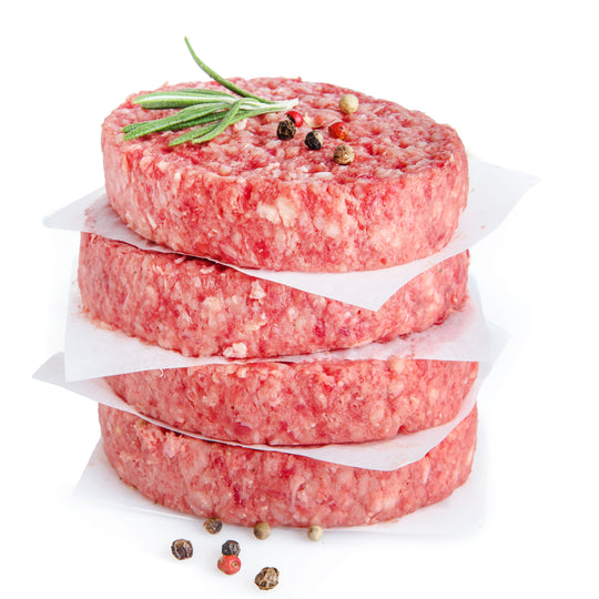 Wagyu Ground Beef Patty, 24/8 oz
