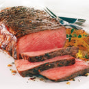 Boneless Beef Strip Steak - 10 Oz, 8 per