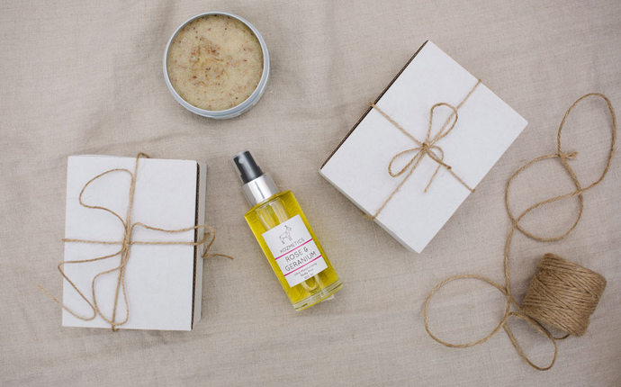 Natural beauty Christmas gift guide