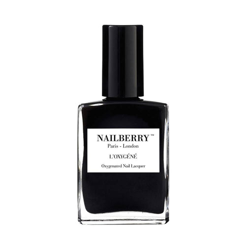 Vernis Naturel - Black Berry - J'adore bio