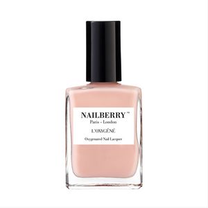 Vernis Naturel - A touch of powder - J'adore bio