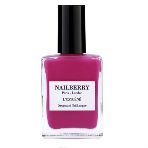Vernis Naturel - Hollywood Rose - J'adore bio