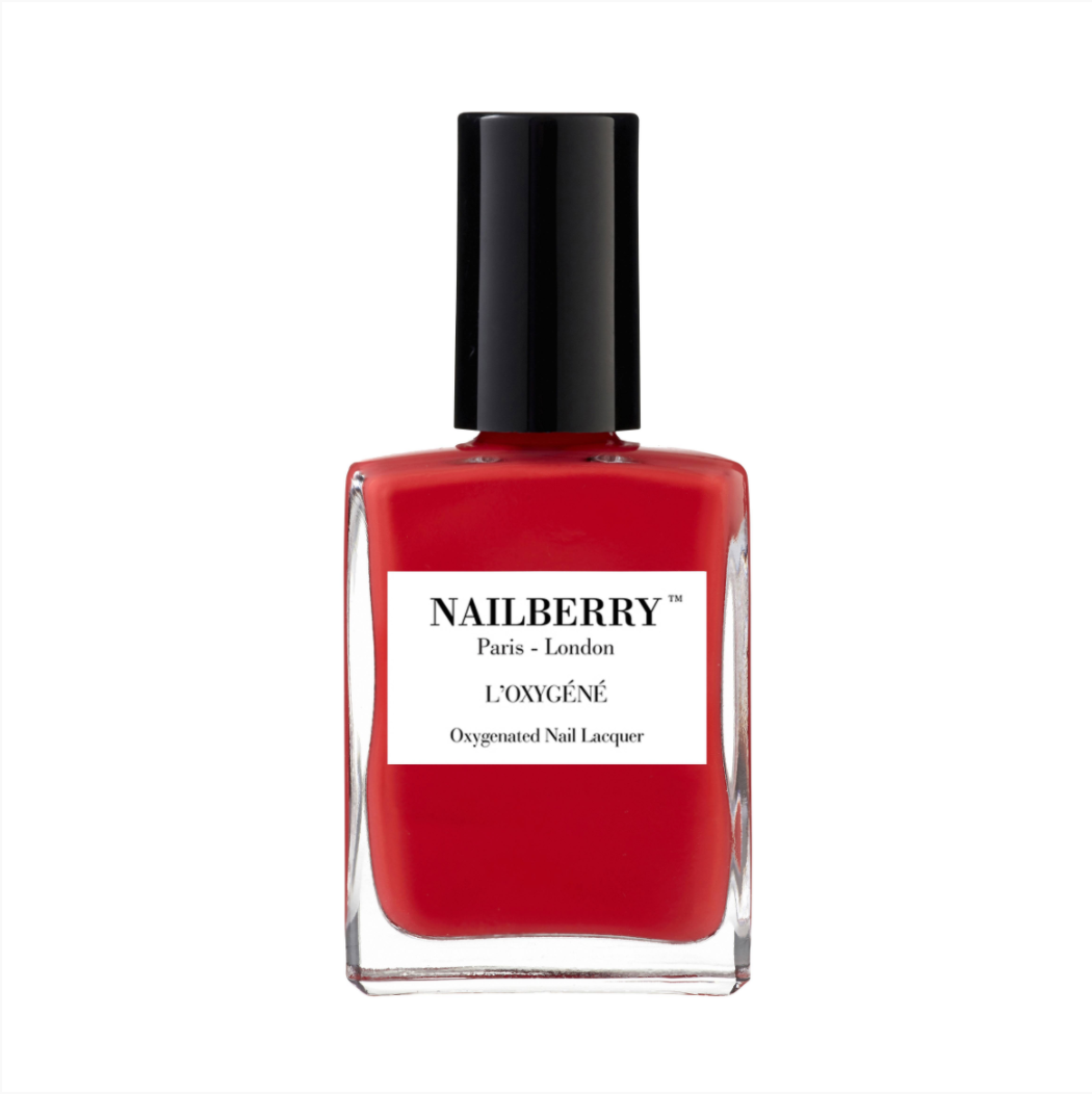 Vernis Naturel - Pop my berry - J'adore bio