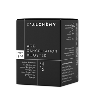 Age‑Cancellation Booster