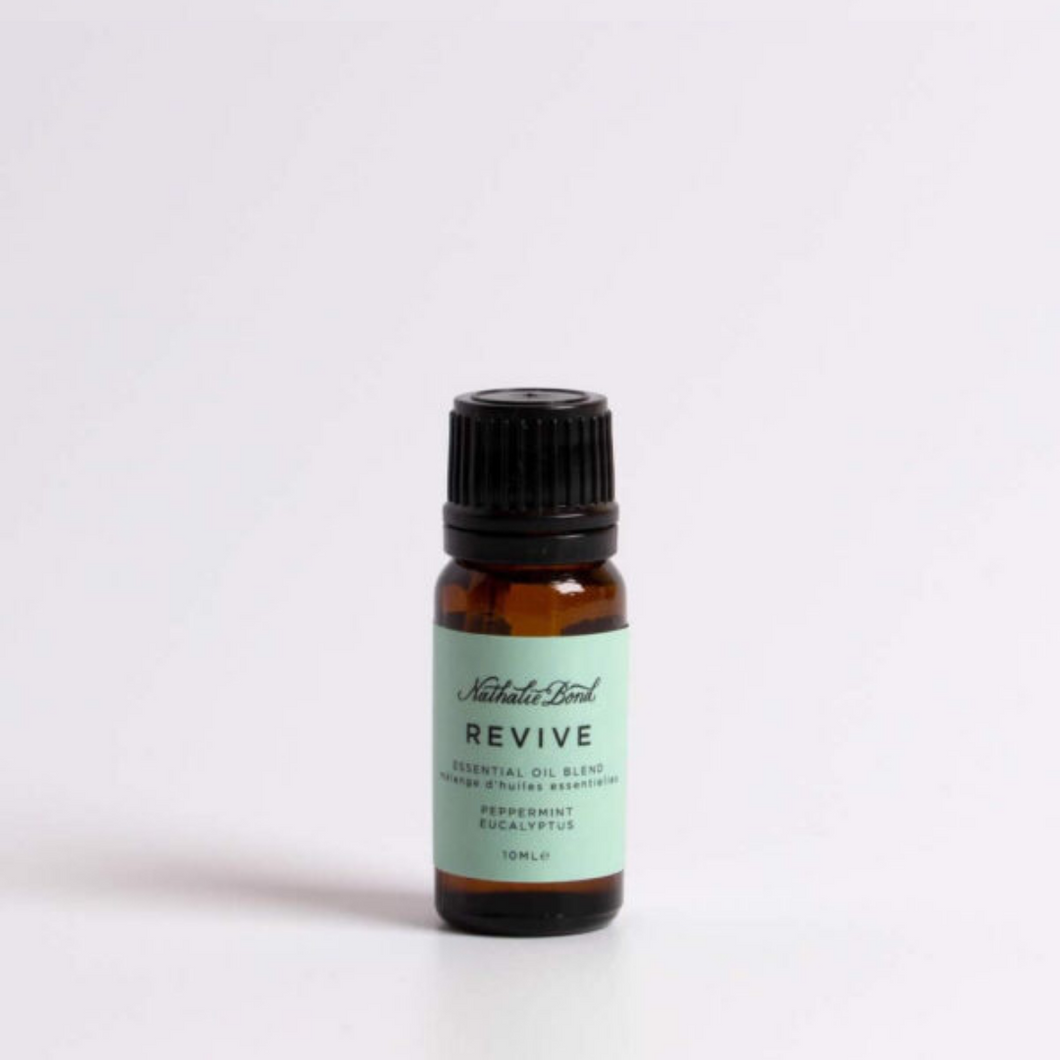 Essential Oil Blend - Revive