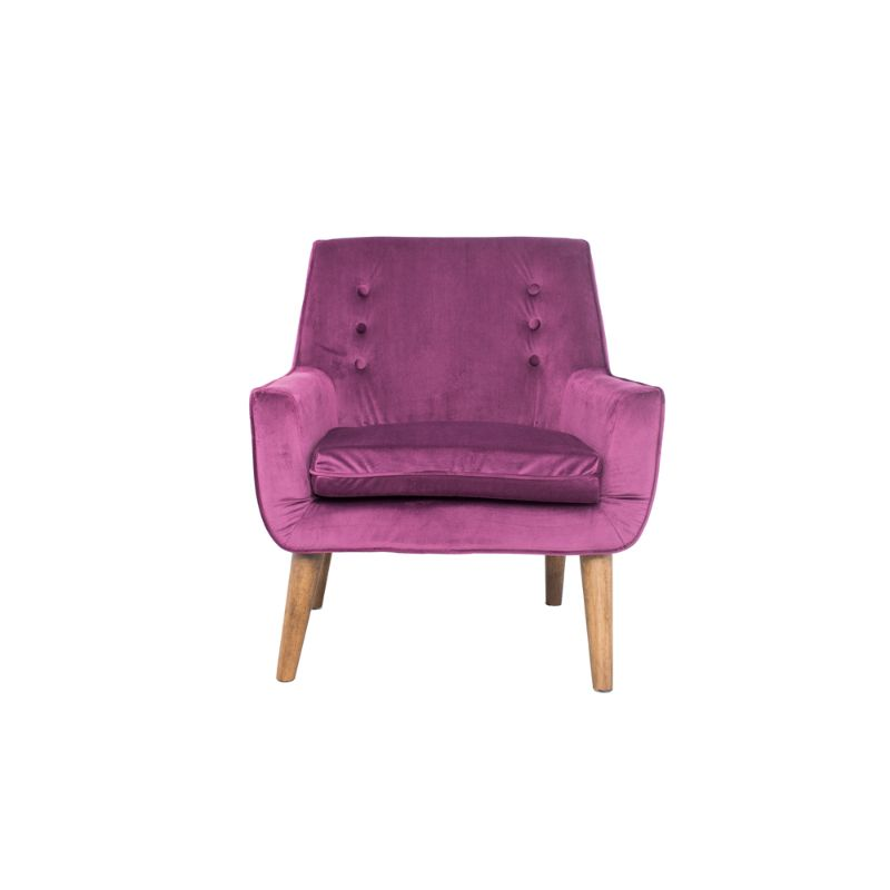 Sillón Purple