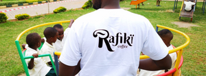 Rafikï Coffee - Not Your Average Brew
