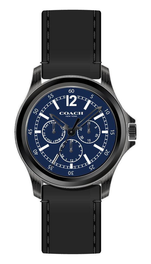 Coach Men'S Sulsp 14602060