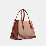 Lora Carryall 30 In Colorblock