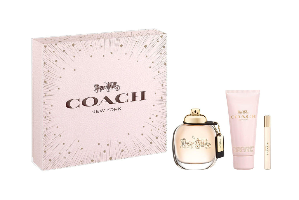 COACH DREAMS EDP 90 ML