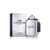 Coach Man Platinum Eau De Parfum 100 Ml