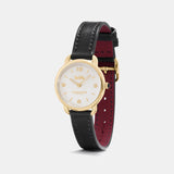 Delancey Slim Gp 28 Leather Strap