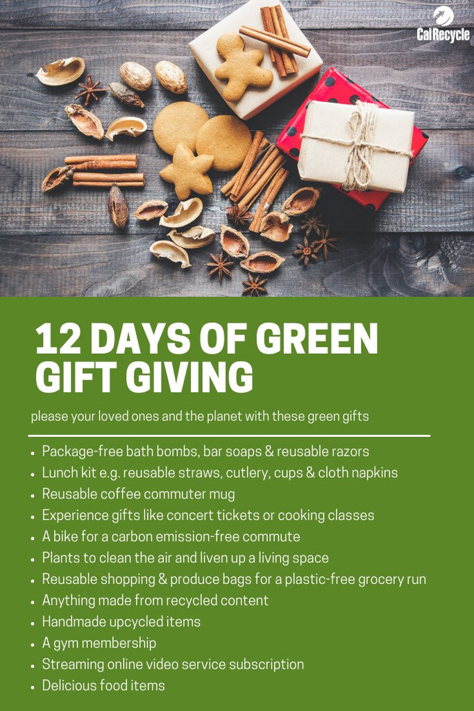 Gifts that Keep Giving: A Sustainable Holiday Gift Guide