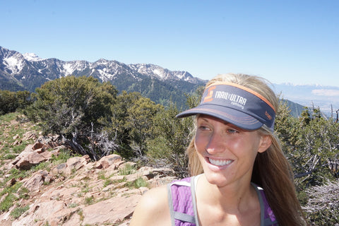 Trail And Ultra Running BOCO Visor