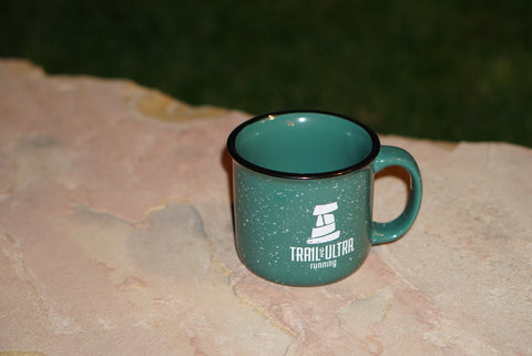 Trail And Ultra Running Mug