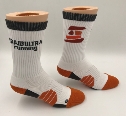 Trail And Ultra Running Socks - Unisex