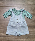 Ashley Romper