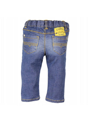 Blue Original Denim by Boboli - Unisex - Dippla.Shop