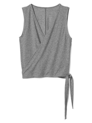 Gapfit Breathe V-Neck Athlete - Dippla.Shop