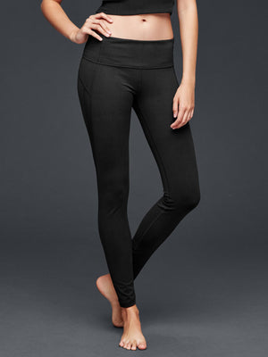GFast Blackout Leggings - Dippla.Shop
